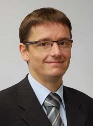 Reiner Brandt 1. Vorsitzender IT-Netzwerk e. V.