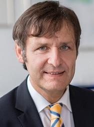 Prof. Dr. Klaus David Forschung & Lehre IT-Netzwerk e. V.