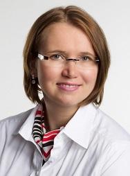 Daniela Erichsen Foto