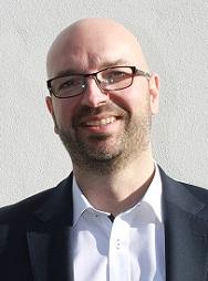 Torben König Schatzmeister IT-Netzwerk e. V.