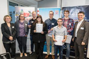 IT-Award Verleihung