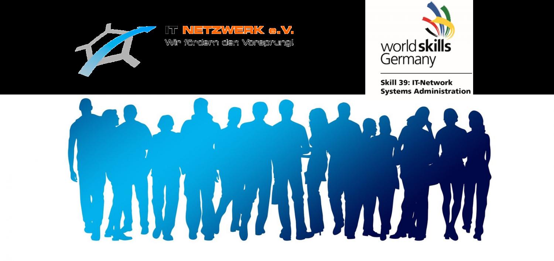 """Netzwerktreffen """"IT-Netzwerk e.V. meets Skill 39"""" (nur für Mitglieder)"""