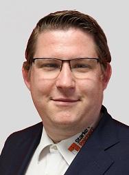 Alexander Starke 2. Vorsitzender IT-Netzwerk e. V.