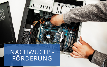 Deutsche Meisterschaft IT Network Systems Administration - Skill 39