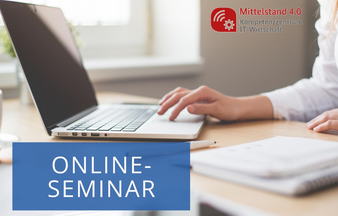 Online-Seminar: Strategische Kooperationen in der IT-Branche