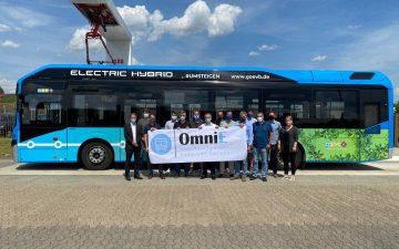OmniE-Gruppenbild