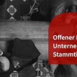 """Online-Workshop """"Datenschutz-Compliance für Start Ups"""""""