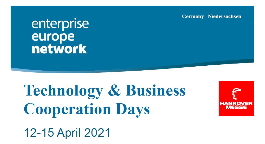 Technology & Business Cooperation Days