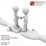 KIW-Workshop: Kooperation und Vertrauen aufbauen in einer digitalen Welt